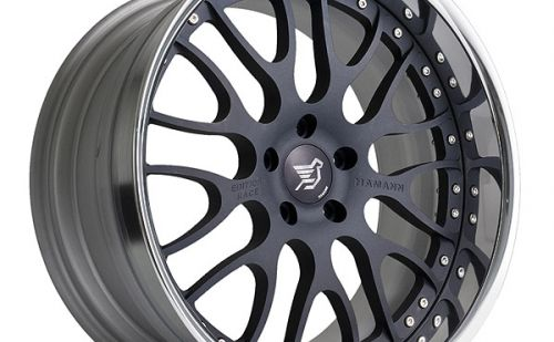 Литые диски EDITION RACE ANODIZED  10.5J*23 Рендж Ровер Спорт""